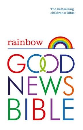 Good News Bible Popular Rainbow