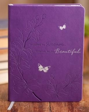 Journal created to be beautiful
