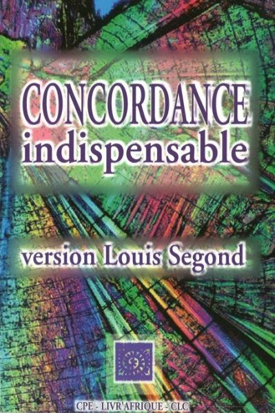 Concordance indispensable