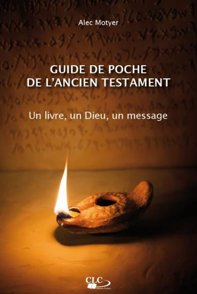 Guide de poche de l'Ancien Testament