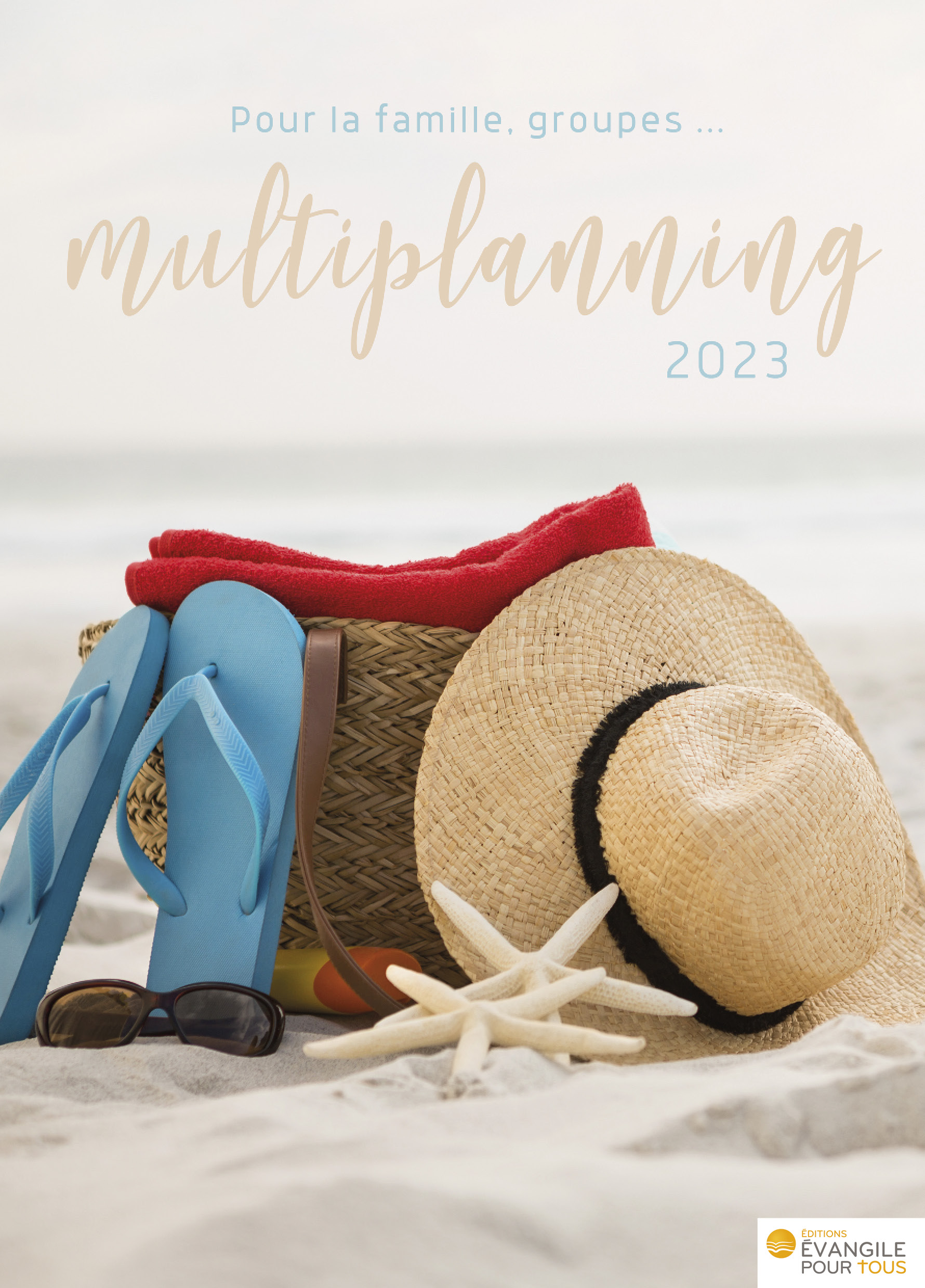 Calendrier Multiplanning