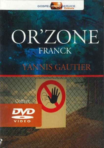 DVD Or'zone