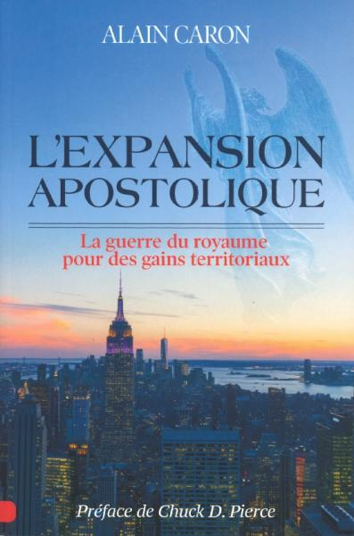 L'expansion apostolique