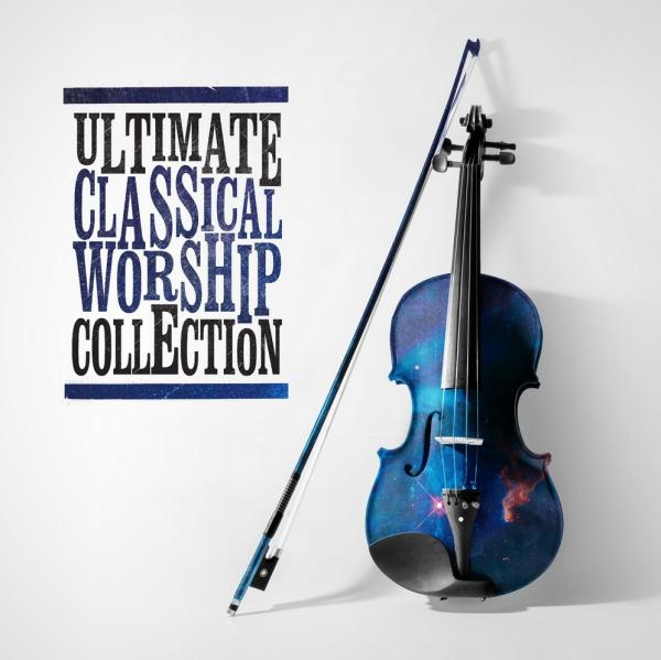 CD Ultimate Classical Worship Collection