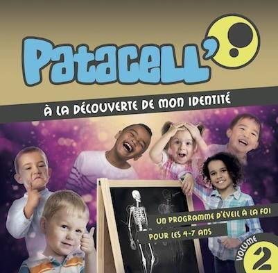 CD Patacell' volume 2