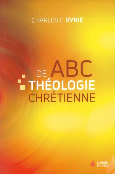 ABC de th�ologie chr�tienne