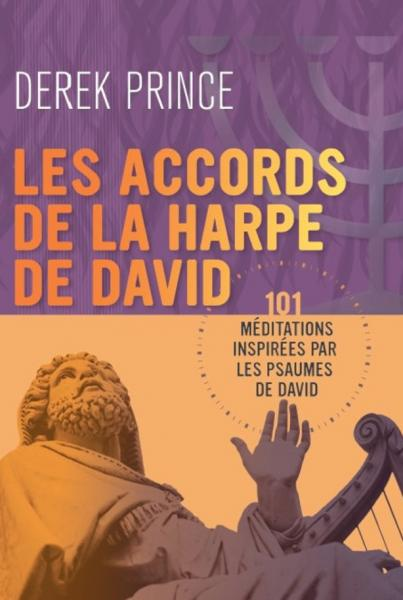 Les accords de la harpe de David