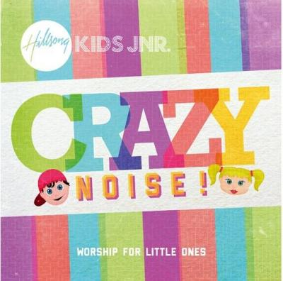 CD Crazy Noise