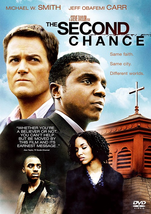 dvd the second chance sous titr en fran ais avec m w smith zone 1 librairie. Black Bedroom Furniture Sets. Home Design Ideas