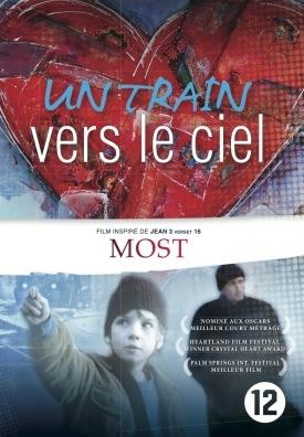 DVD Un train vers le ciel