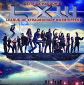 Cd LXW League ofxtraordinary worshippers