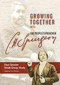 GROWING TOGETHER DVD