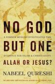 No God but one : Allah or Jesus