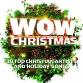 CD Wow Christmas 2011