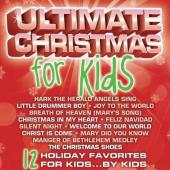 CD Ultimate Christmas for Kids