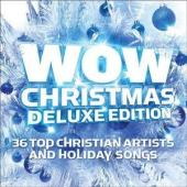 CD Christmas Wow Deluxe Edition
