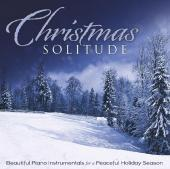 CD Christmas Solitude