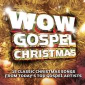 CD Wow Gospel Christmas