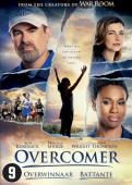 DVD Overcomer - battante