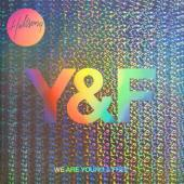 CD + DVD We Are Young & Free
