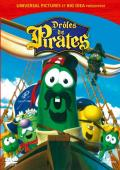 DVD Dr�les de pirates