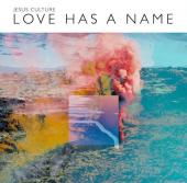 CD Love has a name (Live At Jesus Culture Church, Sacramento, CA)