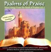 Cd More songs from the book of psalms, vol. 3
