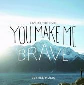 CD + DVD You make me Brave