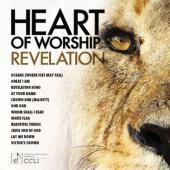 CD Heart of Worship