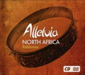 CD + DVD Alleluia North Africa