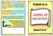 Gospel of Salvation