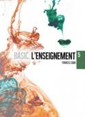 DVD Basic 5-L'enseignement