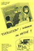 """Evolution"" : science ou mythe ?"
