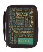 Pochette Bible Names of God Compact