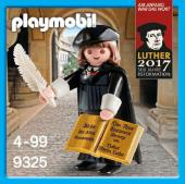 Playmobil Luther 2017