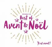 CD Best of Avent & Noël