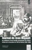 Journal de Jean migault