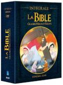 DVD LA BIBLE GRANDS HEROS ET RECITS