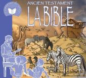 CD La Bible - Ancien Testament