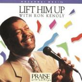 CD Lift Him Up