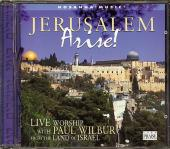 CD JERUSALEM ARISE