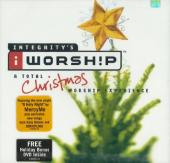 CD I Worship Christmas.