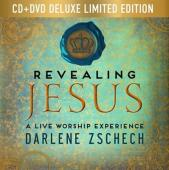 CD + DVD Revealing Jesus