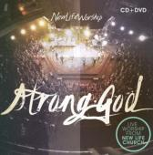 CD + DVD Strong God