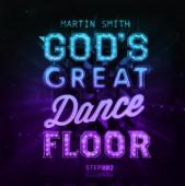 CD Gods Great Dancing Floor Step 02