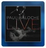 CD + DVD Paul Baloche Live