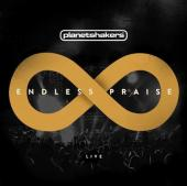 Cd+DVD Endless Praise