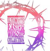CD Easter Ultimate Worship