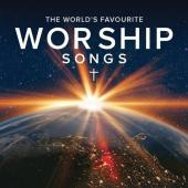 CD The World's Favourite Worship Songs