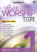 DVD Visual Worship Trax